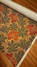 Maharam Upholstery Fabric Amber  16 Yards