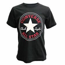 Boys' Cotton Blend Logo T-Shirts, Tops & Shirts (2-16 Years)