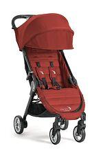 Baby Jogger City Tour Stroller Garnet - 1980151