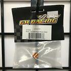 Golden Horizons Aluminum 20T 64 Pitch Pinion Gear Orange 01243