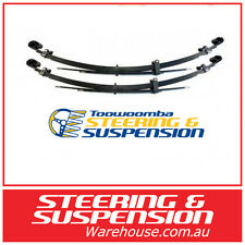 Holden HQ-WB 1 Tonner Super Low King Springs Rear Leafs - HOL-513sl