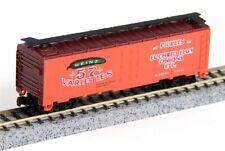 N Scale - 40' Steel Reefer, Heinz 57 Varieties MDP-83721