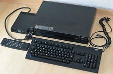 Commodore Amiga CDTV + keyboard + disk drive + FB/remote ~ läuft 1A/works great!
