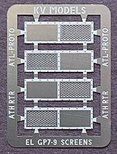 ETCHED E8//E9 PORTHOLE DELETE PATCH PANELS SCALE KV MODELS KV-142H