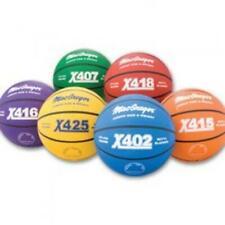 MacGregor Multicolor Basketballs Junior, Red