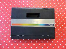 Atari 7800 Konsole - nur Konsole als Ersatz