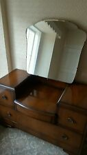 4 Drawers and Over Vintage/Retro Dressing Tables