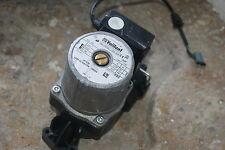 Pompe de chaudiere circulateur VAILLANT VP5R SL15/6-2-HE Occasion garantie (10A)