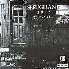 Seru Giran - Seru Giran 92 [New Vinyl LP] Argentina - Import