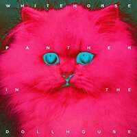 Whitehorse - Panther IN The Dollhouse Nuovo CD