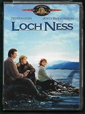 LOCH NESS [New DVD] Ted Danson, Joely Richardson, Ian Holm FAMILY FILM