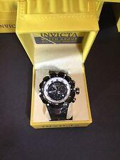 Invicta Reserve Venom II Swiss Chronograph Mens Watch 11708 OUTSTANDING!