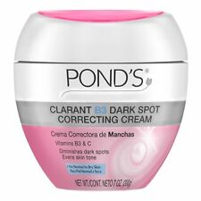 Pond's Correcting Cream, Clarant B3 Dark Spot Normal to Dry Skin 7 oz Glowing sk