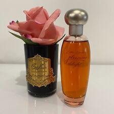 RARE Estee Lauder PLEASURES DELIGHT 50ml/1.7oz EDP Perfume Spray DISCONTINUED