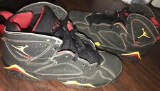 Air Jordan 7 VII Retro Citrus Size 7 Youth  2006 Release