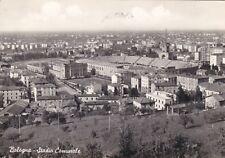 BOLOGNA: Stadio Comunale    1958