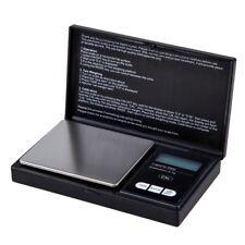 Digitale Bilancia tascabile 500-0,1 grammi per prodotti chimici da laboratori HK