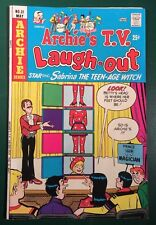 Archie's TV Laugh-Out Comic Book #31, May 1975 VF