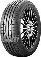 Sommerreifen Dunlop Sport BluResponse 195/65 R15 91H
