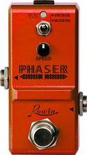 Rowin Ln-313 Phaser Nano Series Classic Warm Analog Vint/Modern Phaser Tones