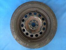 "BMW Mini One/Cooper/S 15"" Steel Wheel + Firestone 175/65/R15 Tyre 5mm Tread"