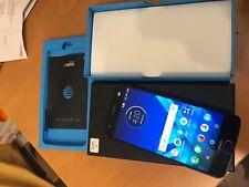 Motorola Moto Z2 Force XT1789 - 64GB - Super Black (AT&T) Smartphone