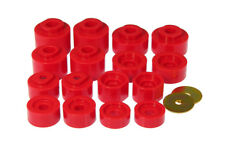 Prothane for 01-05 Ford Explorer Sport Track Cab Mounts - Red - pro6-116