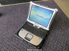 Panasonic Toughbook CF-19 MK5 GPS I5 3Ghz 8GB DDR3 320GB Win7 Touchscreen Rugged