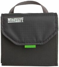 MindShift Gear Filter Nest Mini Filter Pouch  fits 4 round filters  up to 82 mm