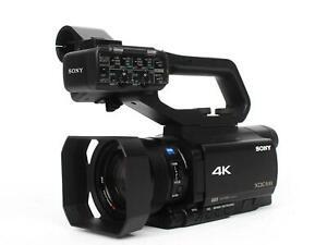 Sony PXW-Z90 4K Camcorder (SKU:1171826)