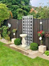 Decorative Garden Panel Circular Design