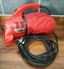 Dirt Devil Handy 150 hand held compact vacuum cleaner. Made in the USA