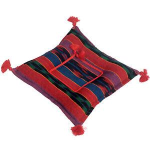 Handmade Square Trivets from Guatemala  Fair Trade