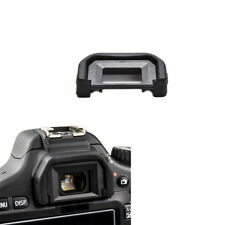Rubber Eyepiece Eye Cup For Canon 650D 600D 550D 500D 450D 1100D 1000D 400D Part