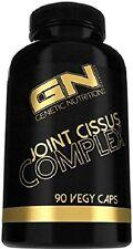 GN Laboratories Joint Cissus Complex - Förderung der Gesundheit 90caps +Geschenk
