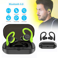 Wireless Headset Bluetooth 5.0 Earphones Headphones Stereo Earbuds For Sony HTC