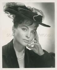 YVONNE FURNEAUX  THE MUMMY  1959 VINTAGE PHOTO ORIGINAL