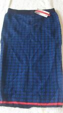 River Island Straight, Pencil Regular Size Skirts for Women