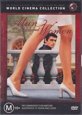 The Man Who Loved Women - Francois Truffaut (1977)