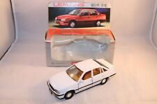 Kingstar Daewoo Lemans 1:35 white perfect mint in box Superb