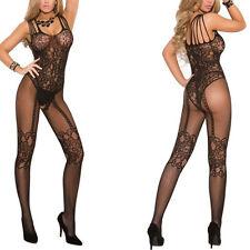 Women Lace Lingerie Dress Nightwear Underwear Babydoll Sleepwear G-string