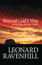 USED (GD) Revival God's Way: A Message for the Church by Leonard Ravenhill