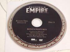 Boardwalk Empire Second Season 2 Disc 5 DVD Disc Only 44-249