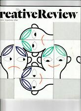 CREATIVE REVIEW Arts Magazine August 2015 - The Education Issue