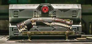 SEALED Darth Tyranus / Count Dooku Legacy Lightsaber Hilt Galaxy's Edge Saber