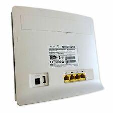 Neues AngebotHuawei B593 International 4G 3G Speedport LTE II Speedbox 2 Modem b2000 b3000