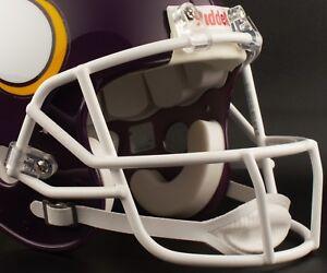 MINNESOTA VIKINGS NFL Schutt OPO-SW Football Helmet Facemask / Faceguard