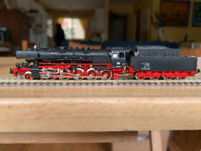 N Scale Steam Locomotive by Fleischmann in perfect condition at half price.