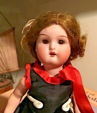 Absolutely Beautiful HALBIG, Kammer & Reinhardt 7 inch Antique Doll