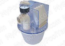 Pentair Vac-Mate Multi Function Vacuum Skimmer Attachment R211100
